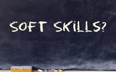 Getraind worden op soft of hard skills?
