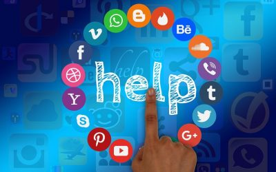 Baal jij soms ook zo van social media door je verslaving?